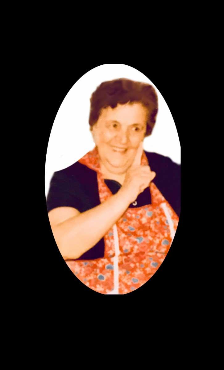 Grandmother Tuscana Pasta